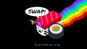 SushiSwap intègre Chainlink sur Ethereum et BSC
